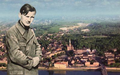 Prymicje Karola Wojtyły